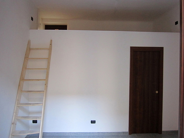 Two room flat for rent - 11, Via Montegani, Milan